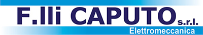 Logo Fratelli Caputo Srl Elettromeccanica